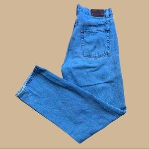 Vintage Calvin Klein Easy Fit Jeans
